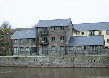 Thumbnail 2 bed flat to rent in North Quay, Pembroke, Pembrokeshire
