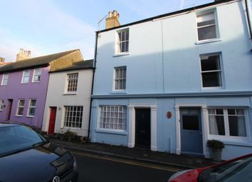 Thumbnail 3 bed terraced house for sale in Campbell Road, Walmer