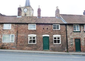 Thumbnail 3 bed property to rent in Westgate Flats, Westgate, Old Malton, Malton
