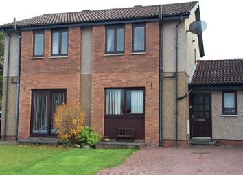 Thumbnail 4 bedroom detached house for sale in Heathpark Place, Selkirk