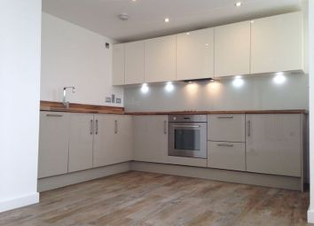 Thumbnail 1 bed flat to rent in Jansel Square, Aylesbury