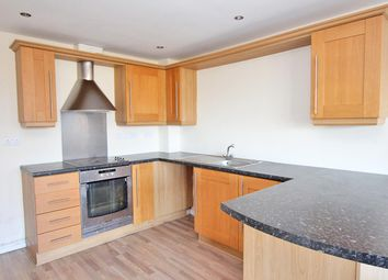 2 bed flat for sale in Nautica, The Waterfront, Selby YO8