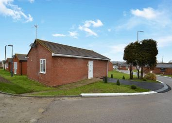 Thumbnail 2 bed mobile/park home for sale in Warden Bay Road, Leysdown-On-Sea, Sheerness