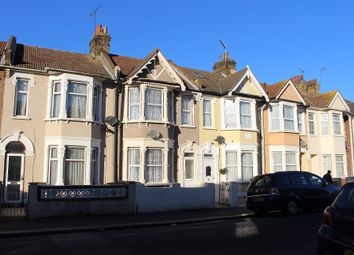 Thumbnail 3 bed terraced house to rent in St. Arkenwald Road, Barking