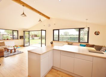 Thumbnail 4 bed detached house for sale in Nevile Drive, Kinoulton