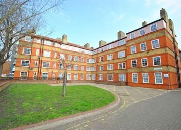 Thumbnail 3 bed duplex to rent in Vauban Estate, Bermondsey
