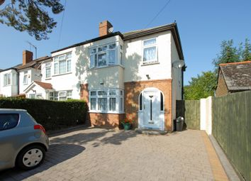 Pield Heath Road, Uxbridge UB8. 3 bed semi-detached house