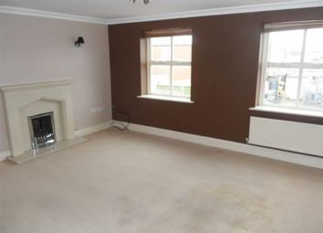 Thumbnail 3 bedroom town house to rent in Avening Street, Swindon
