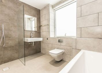 Thumbnail 4 bed flat for sale in The Linkings, Andre Street, London