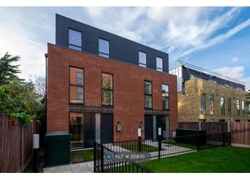 Thumbnail 3 bed semi-detached house to rent in Kings Avenue, London