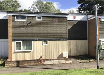Thumbnail 3 bed semi-detached house for sale in Stebbings, Sutton Hill, Telford, Shropshire