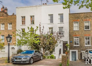 Thumbnail 4 bedroom terraced house for sale in Lambeth Road, London