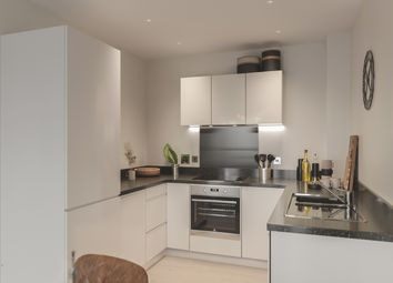 Thumbnail 1 bed flat for sale in Honeypot Lane, London
