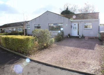 Thumbnail 4 bed detached bungalow for sale in Park View, Balmullo, St. Andrews