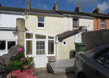Thumbnail 2 bed terraced house for sale in Springfield Road, Torquay