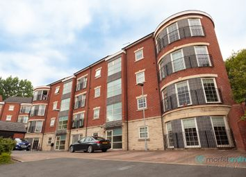 Thumbnail 1 bed flat for sale in Holywell Heights, Wincobank, Sheffield