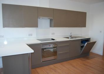 Thumbnail 2 bed property to rent in 70 Baxter Avenue, Southend-On-Sea, Essex