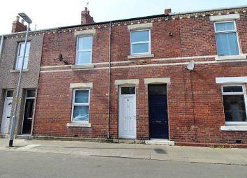 1 bed flat for sale in Richard Street, Blyth NE24