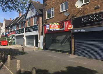 Thumbnail Retail premises to let in 628 Kingsbury Road, Erdington, Birmingham