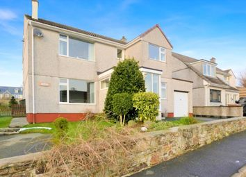 Thumbnail 4 bed detached house for sale in Pillaton, Saltash, Cornwall