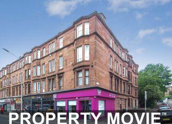 Thumbnail 1 bed flat for sale in 3/2, 1 Auchentorlie Street, Partick, Glasgow
