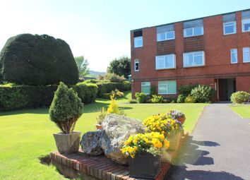 Thumbnail 2 bedroom flat for sale in Knowle Drive, Sidmouth
