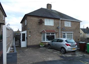 3 bed semi-detached house for sale in Bramber Grove, Clifton, Nottingham, Nottinghamshire NG11
