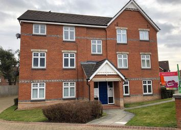 Thumbnail 2 bed flat to rent in Richmond Grove, North Shields