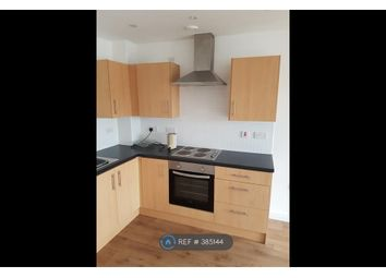 Thumbnail 1 bed flat to rent in St Crispin Court, Mansfield
