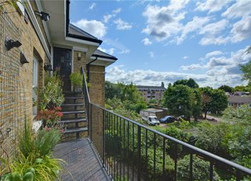 Thumbnail 2 bed flat for sale in Shooters Hill Road, Blackheath, London