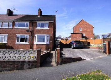 Thumbnail 3 bed semi-detached house for sale in Bryn Rhedyn, Southsea, Wrexham