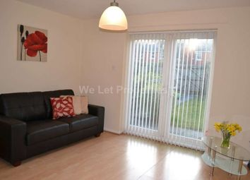 Thumbnail 2 bed detached house to rent in Peregrine Street, Manchester