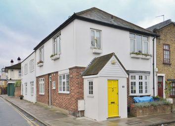Thumbnail 1 bed flat for sale in Westfields Avenue, Barnes