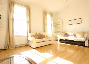 Thumbnail 4 bed flat to rent in Richmond Way, London