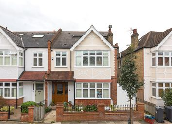 4 bed semi-detached house for sale in Elmwood Road, London W4
