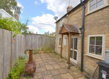 Thumbnail 1 bed semi-detached house to rent in Kemerton, Tewkesbury