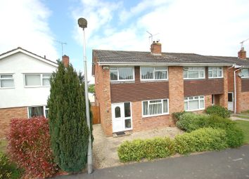 Thumbnail 3 bed semi-detached house for sale in Godwin Drive, Nailsea