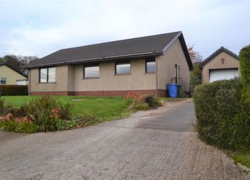 Thumbnail 3 bed detached bungalow for sale in Robins Croft, King's Cross, Isle Of Arran
