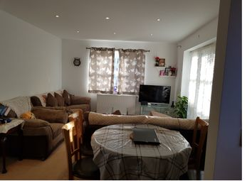 Thumbnail 1 bed flat for sale in Blacksmith Close, Aldershot, Hampshire.