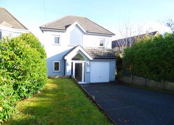 Thumbnail Property for sale in Truro, Cornwall