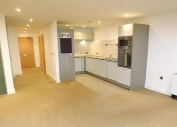 Thumbnail 2 bed flat to rent in Castle Exchange, Nottingham City Centre