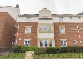 2 bed flat for sale in Grasscroft House, Archdale Close, Chesterfield S40