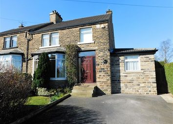 Thumbnail 5 bed semi-detached house for sale in Bromley Road, Shipley