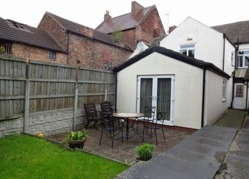 Thumbnail 4 bed semi-detached house for sale in Goole, East Yorkshire