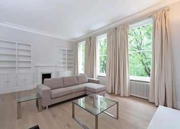 Thumbnail 3 bedroom flat to rent in Courtfield Gardens, South Kensington