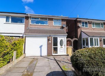 Thumbnail 3 bed semi-detached house for sale in Wilmcote Close, Lostock, Bolton