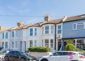Thumbnail 4 bed terraced house to rent in Bonchurch Road, Brighton, East Sussex