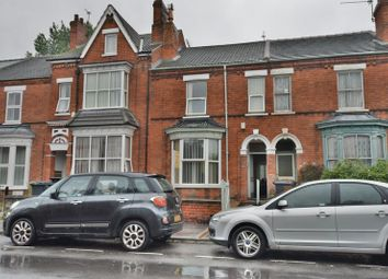 Thumbnail 5 bed terraced house for sale in West Parade, Lincoln