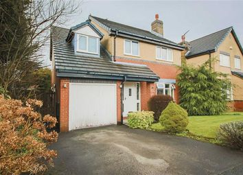 Thumbnail 4 bed detached house for sale in Collingwood, Clayton Le Moors, Lancashire