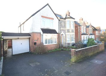 3 bed semi-detached house for sale in Newcastle Road, Reading RG2